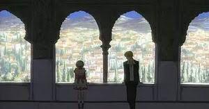 明日のナージャに関しては話したいことがたくさんあるんですが、とにかくいつも言うのは、細田守演出回の『フランシスの向こう側』という日本アニメ史屈指の神回がですね…あるということなんですよ……