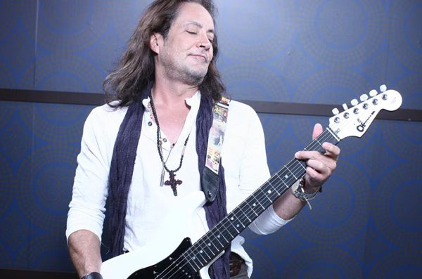 Happy Birthday Jake E Lee! Born on this day 1957