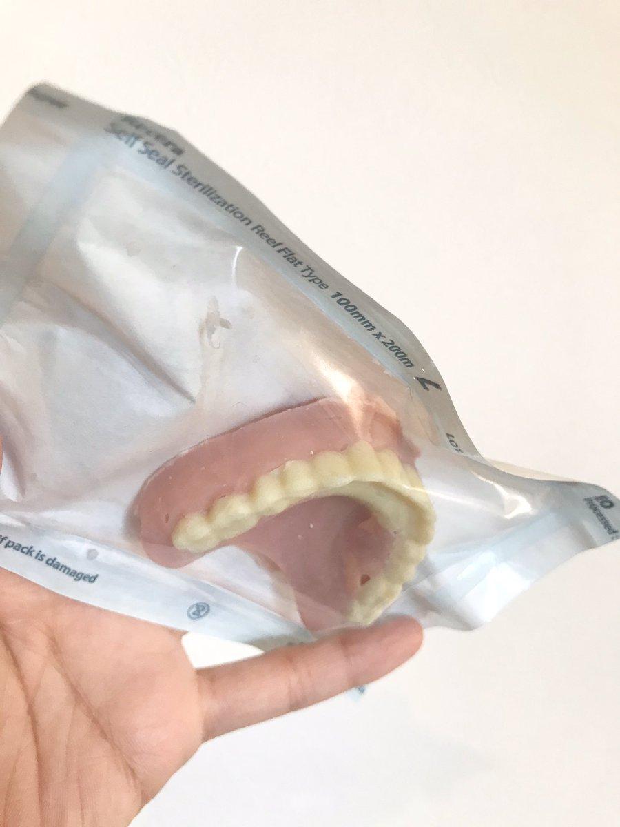 かかりつけの歯医者さんがバレンタインだからって手作りチョコくれたんだけど、控えめに言ってやばいwwwwwwwww