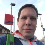 Image for the Tweet beginning: Auf nach Kassel zum #Parteirat