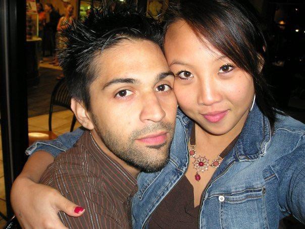 My valentine since 2005. 😍😍😍 @amo4sho