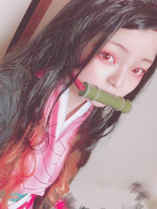 コスプレイヤー茉白すふれのTwitter画像63