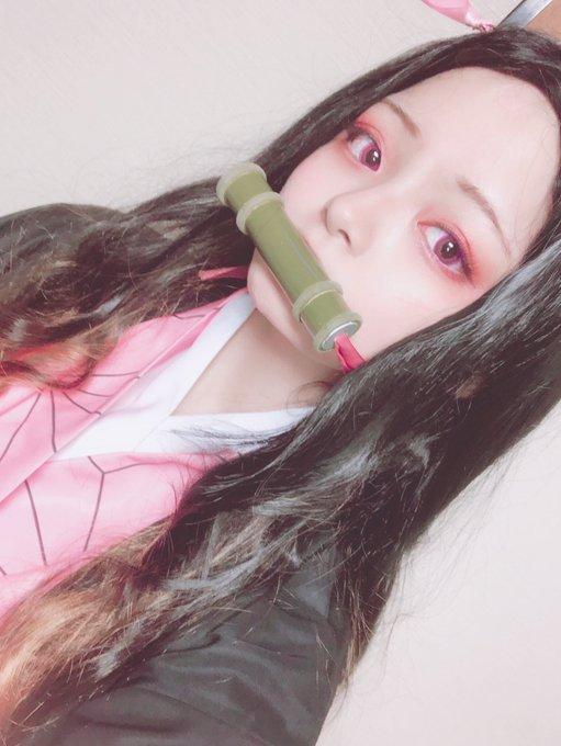 コスプレイヤー茉白すふれのTwitter画像64