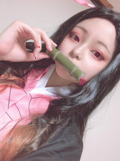 コスプレイヤー茉白すふれのTwitter画像65