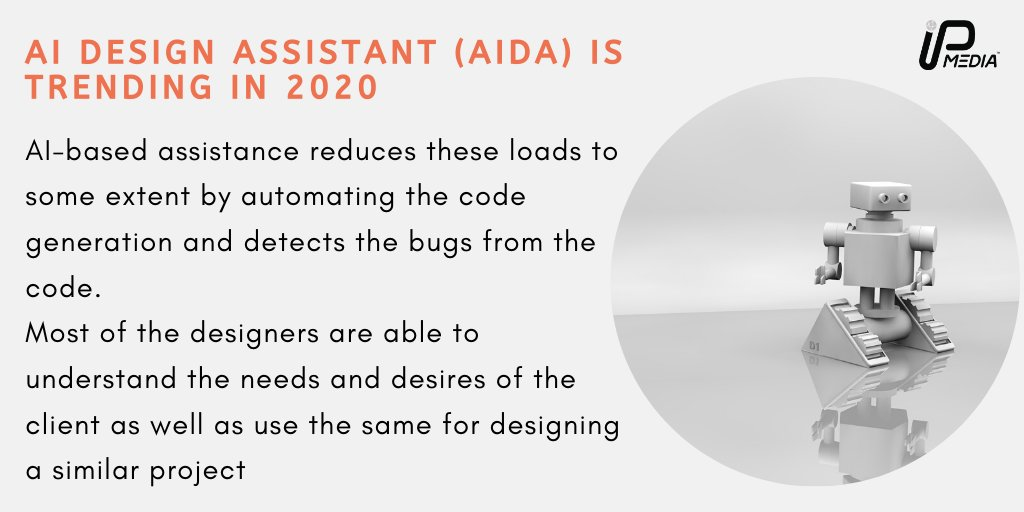 AIDA help to automate the testing services in order to ensure error-free testing. . #artificialintelligence #augmentedreality #machinelearning #softwaredevelopmentteam #softwaredevelopment #softwareengineer #softwaredevelopmentcompany #software #technologyblog #technology #techpic.twitter.com/oxn2ZF7fwt