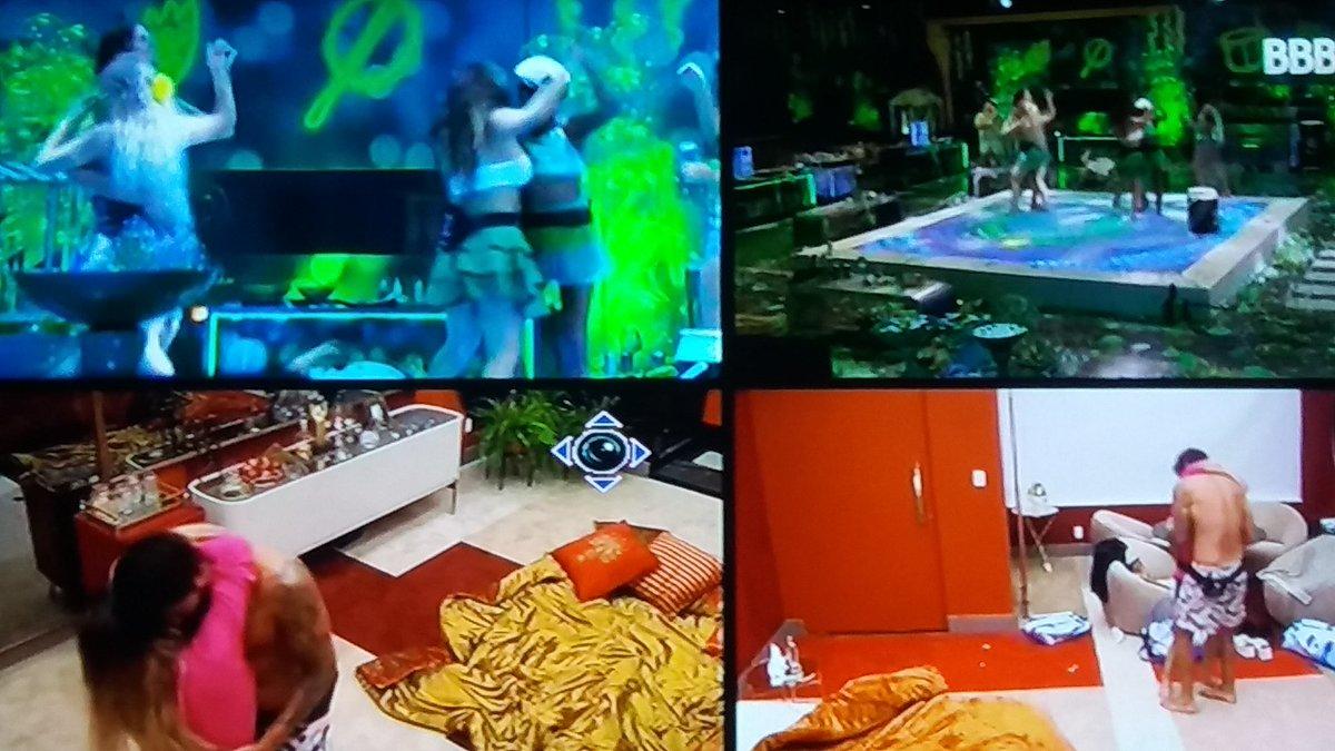 RT @pitacors: #BBB20 virou #DancadosFamosos Qual casal merece seu voto? Dani e Marcella, Thelma e Vi ou Gabi e Gui? https://t.co/fF3zdP0UiD