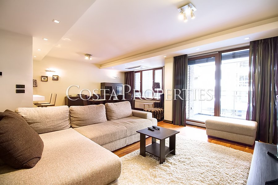 "NOV, LUX, 3.0 Duplex kod restorana ""Jerry"" / New, Luxury, 2-bdrm Duplex apartment near the restaurant ""Jerry""  http://iznajmljivanje.rs/stan-oglas.php?id=5742…  #nekretnine #Beograd #Izdavanje #stanovi #realestate #Belgrade #renting #Apartment #Realtor #NoviBeograd  #costaproperties #4rent pic.twitter.com/Y3G7BoGhJJ"