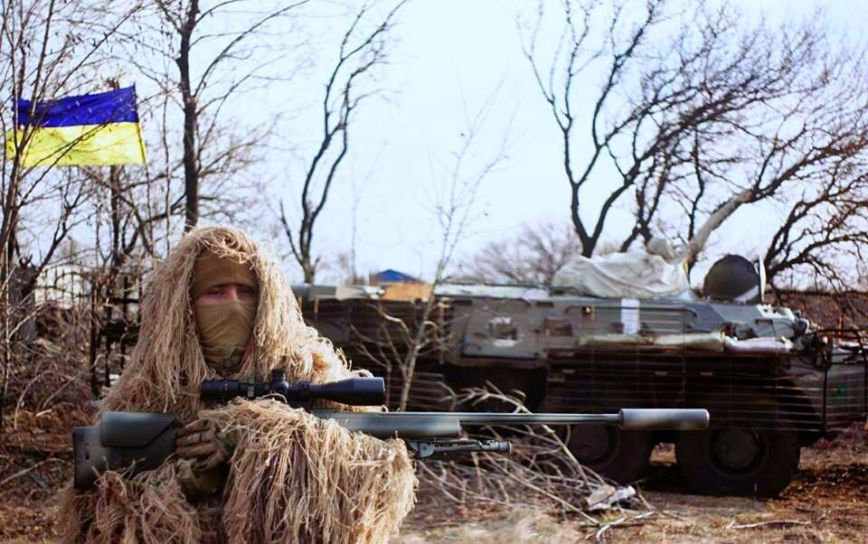 русская весна донбасса снайперы ополчения фото собчак показала