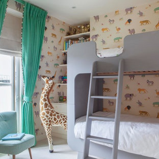 No grown ups allowed | If renovating the kids rooms is on your list of priorities this spring, you'll find some must see inspiration over @houzz | Check it out here http://ow.ly/3QEQ50ygaui  | #childrensrooms #kidsrooms #renovations #MGYhomepic.twitter.com/ZUUjAyUpmU