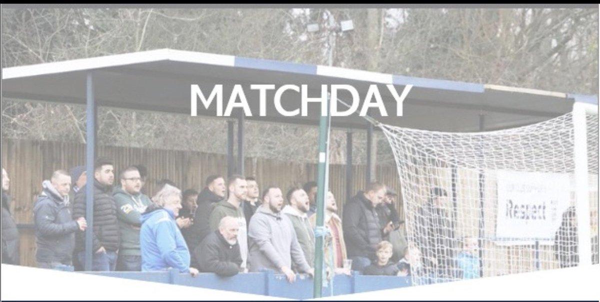 #Matchday Foto