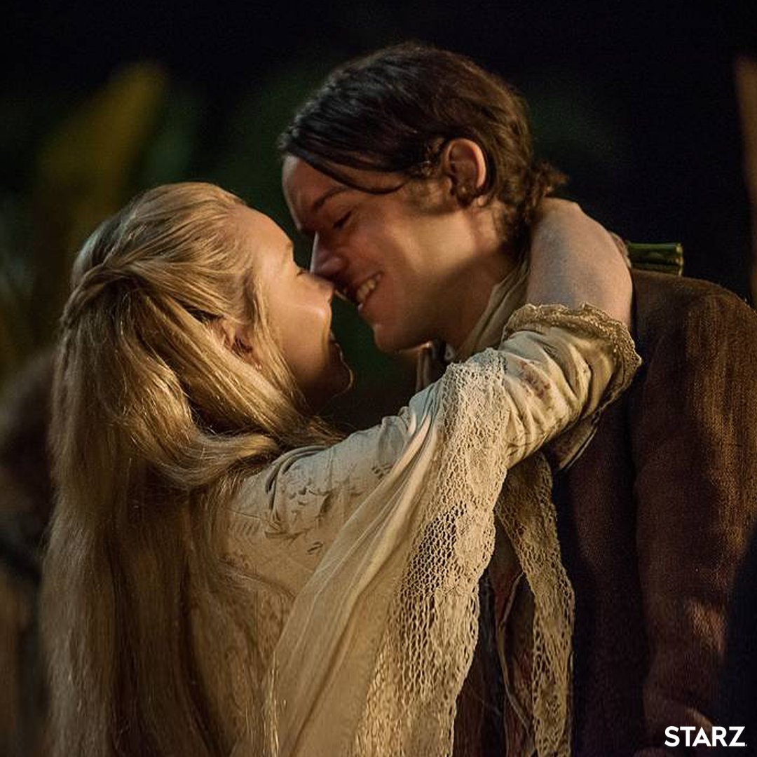 @SamHeughan Please vote for OUTLANDER at    until the poll is closed.  Thanks!!!  #OUTLANDER @Outlander_STARZ  Lauren Lyle #LaurenLyle César Domboy #CésarDomboy #TheFrasers