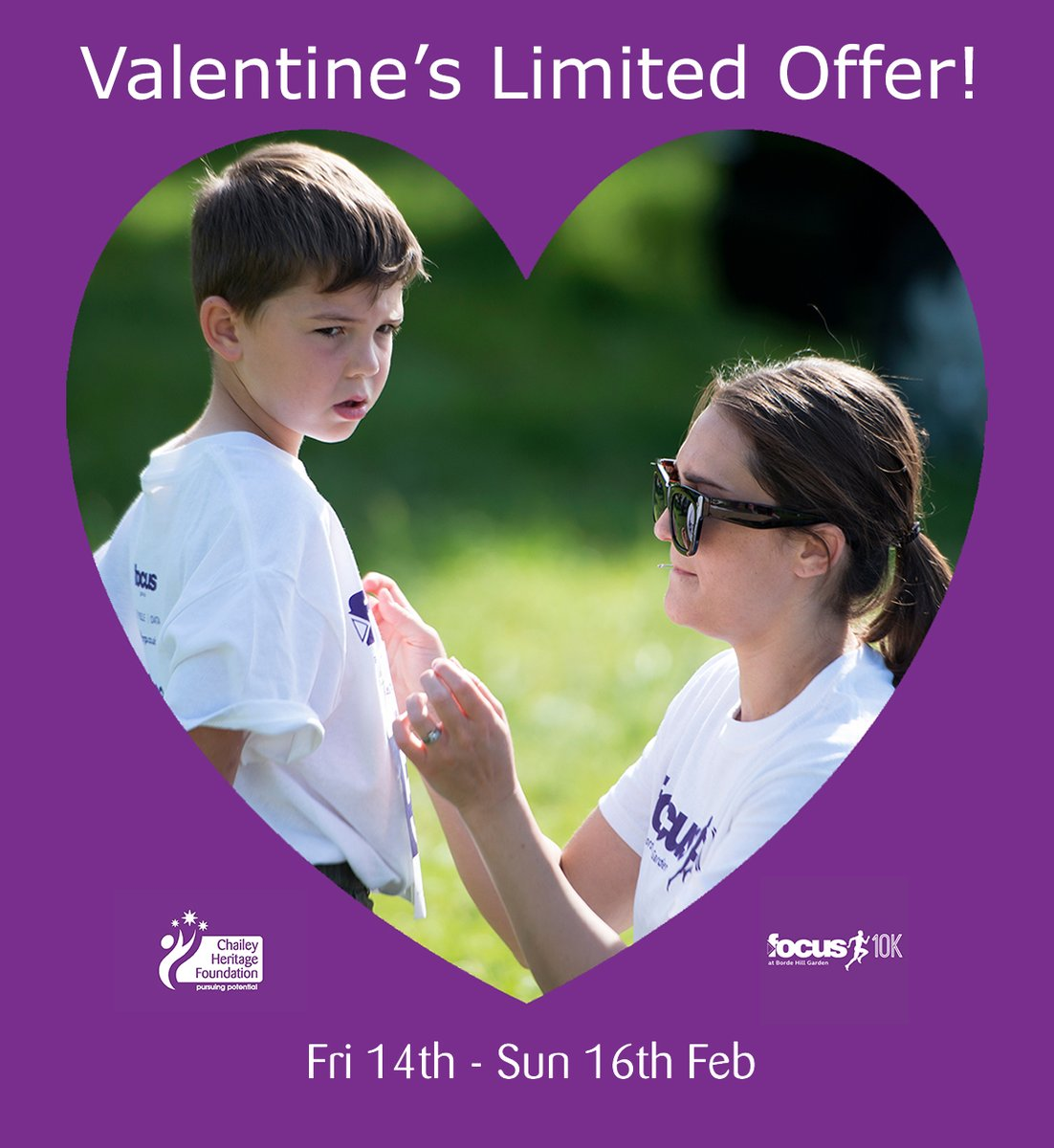 Use code: LOVE2RUN and get 10% off Early Bird tickets in the http://www.focus10k.com   Valid this weekend only   @jel_fitness @focusgrp_uk  #Focus10K #BordeHill #Running #Charity #ChaileyHeritageFoundation #Sussex #Brighton #Runningmotivation #NotForProfit #Disabilitypic.twitter.com/5mmWiihLFm
