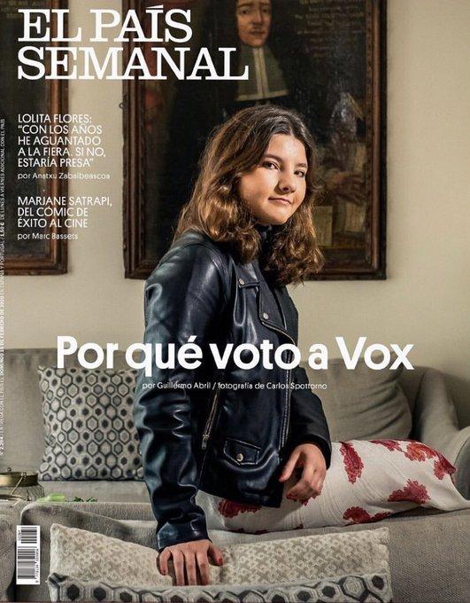 El País Semanal Foto