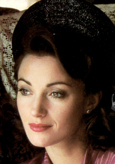 Wishing Jane Seymour a very Happy 69th Birthday.