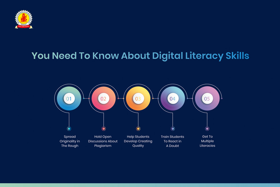 #DigitalLiteracy is the most important factor for success in modern life. It has become a necessary component of the curriculum across the globe. An undergraduate cannot imagine their life without the internet today.... http://bit.ly/2HrXYoA  #Technologyblog #aryacollegepic.twitter.com/a6ux9Ud96Y