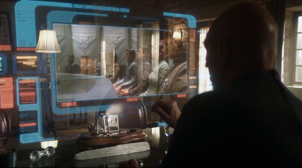 Resultado de imagem para Romulan Continuing Committee star trek picard