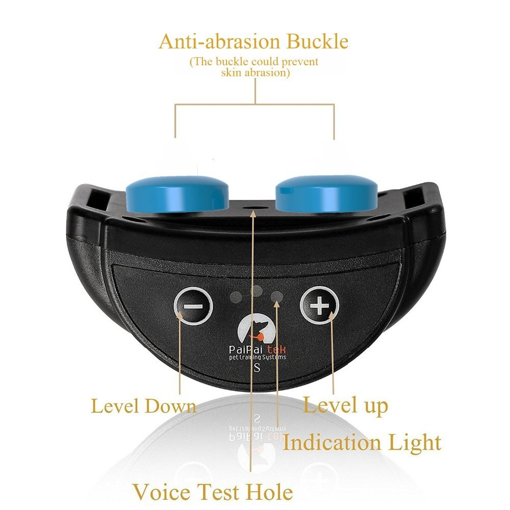 7 Levels Adjustable Electric Dog bark shock collar Humane anti abrasion bark collar rechargeable for small medium size dogs https://petshop.thebestpicks.website/product/7-levels-adjustable-electric-dog-bark-shock-collar-humane-anti-abrasion-bark-collar-rechargeable-for-small-medium-size-dogs/ …pic.twitter.com/tnn8lRk4xH