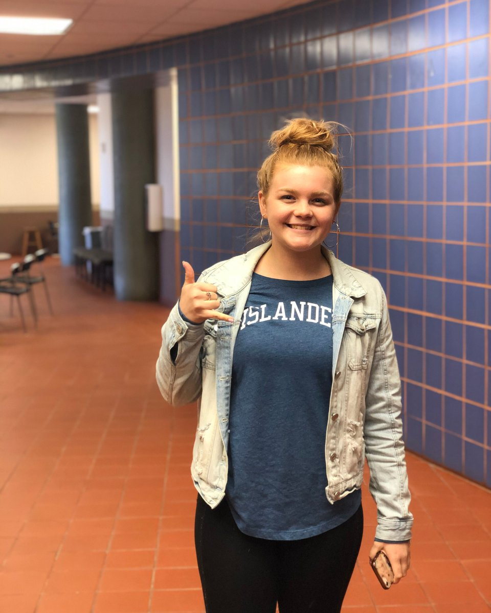 Caught wearing blue? Catch our $2 Deals while youre at it! Wear your Blue Islander Gear at any of our participating locations and earn yourself a $2 Deal this hoco week! #tamucc #islanderdining #hoco2020