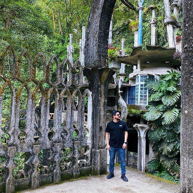 #tbt a la selva surreal 🌱  __________________ #vsco #vscotravel #travelgram #travel #laspozas #xilitla