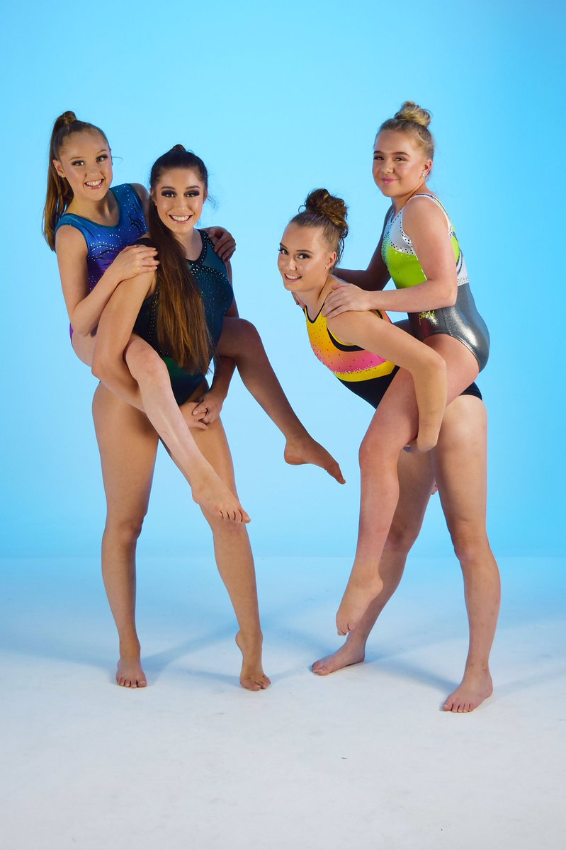 Girl gang goals  We love each of these styles, from our NEON Collection - Create Your wish list at http://www.pinkleisurewear.co.uk  #practiceinpink #pinkleisurewear #gymnastics #gymnast #gymnastlife #beastmode #workouttime #fitspiration #strongbody #gyminspiration #leotardpic.twitter.com/yT6zrvNKxB
