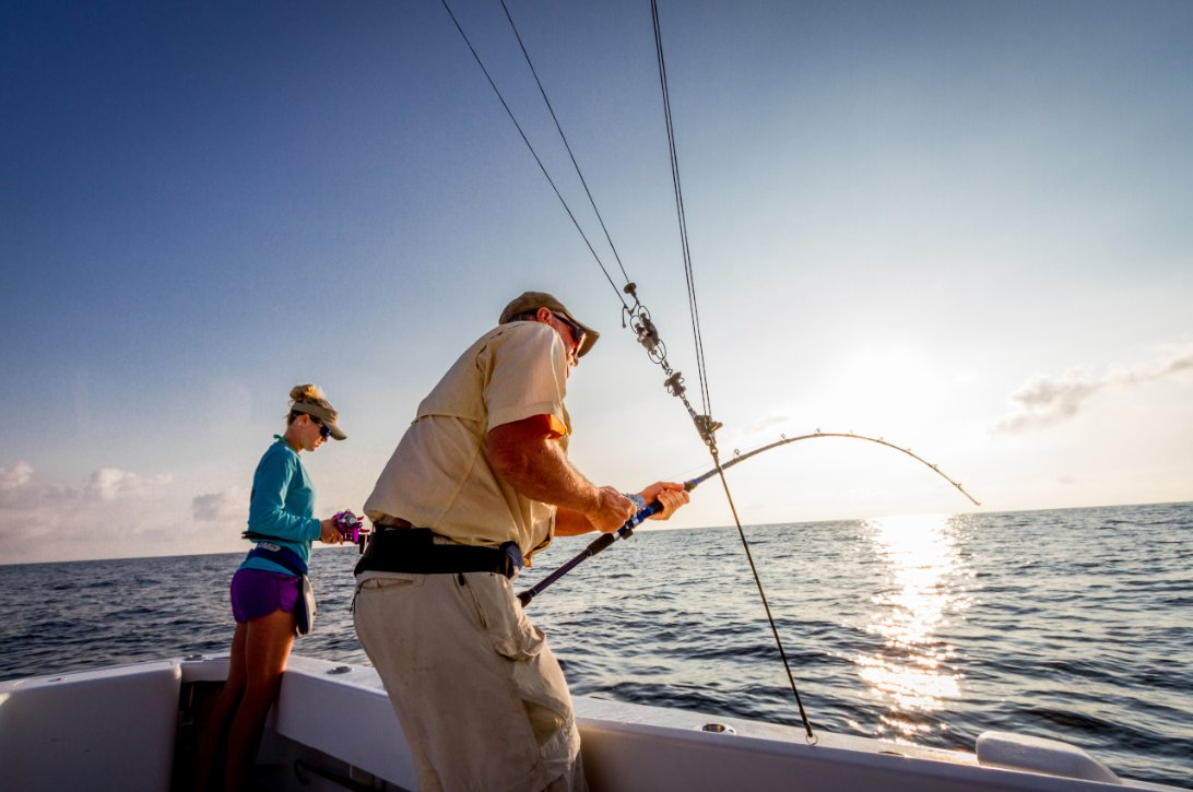Your Corpus Christi fishing guide🐟: bit.ly/2XO7L2O