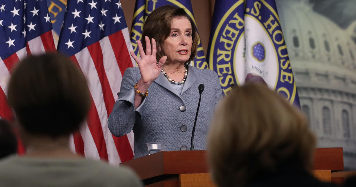 """Pelosi hits back at Trump over coronavirus response: """"Not a time for name-calling or playing politics"""" - CBS News  Pelosi hits back at Trump over coronavirus response: """"Not a time for name-calling or playing politics""""CBS NewsTru…    #GOOGLENEWS  #NEWS"""