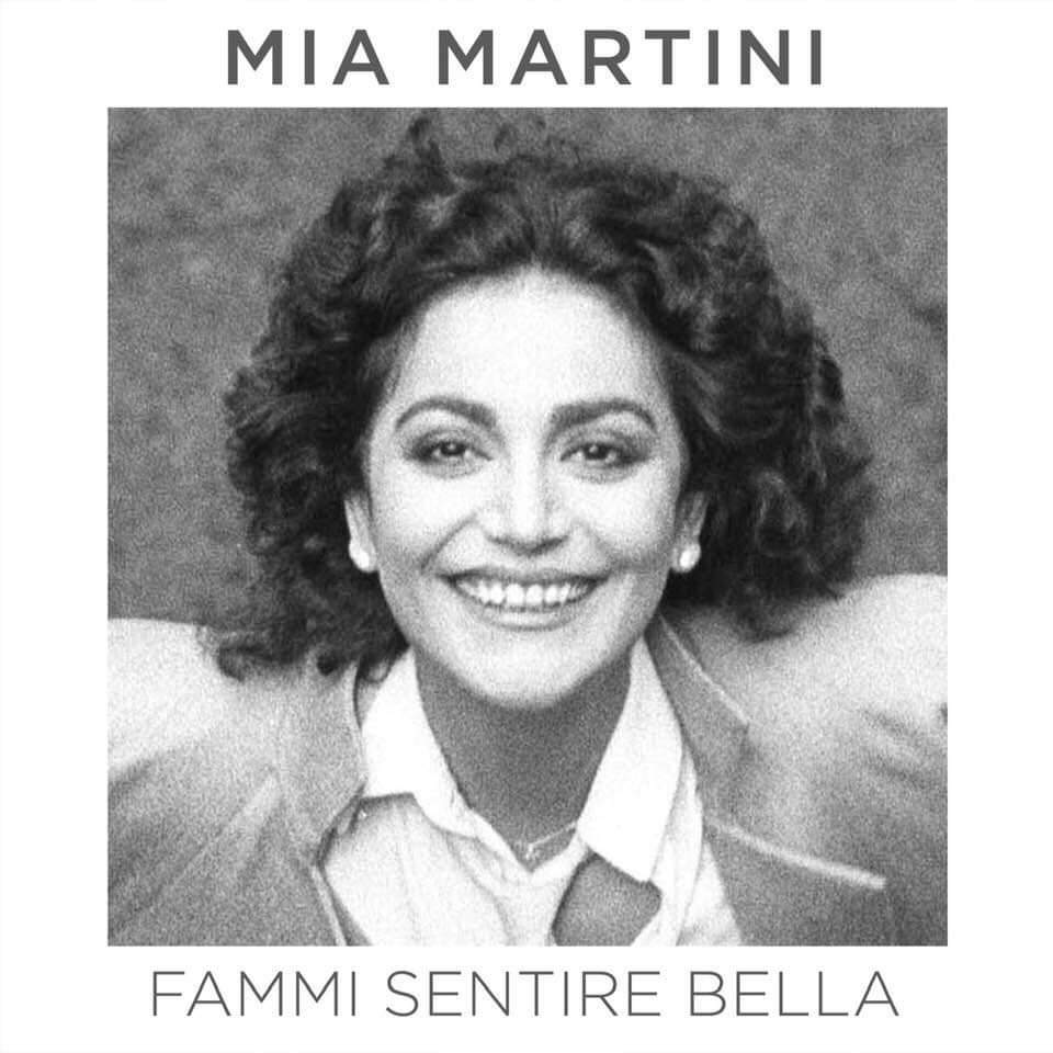 #MiaMartini