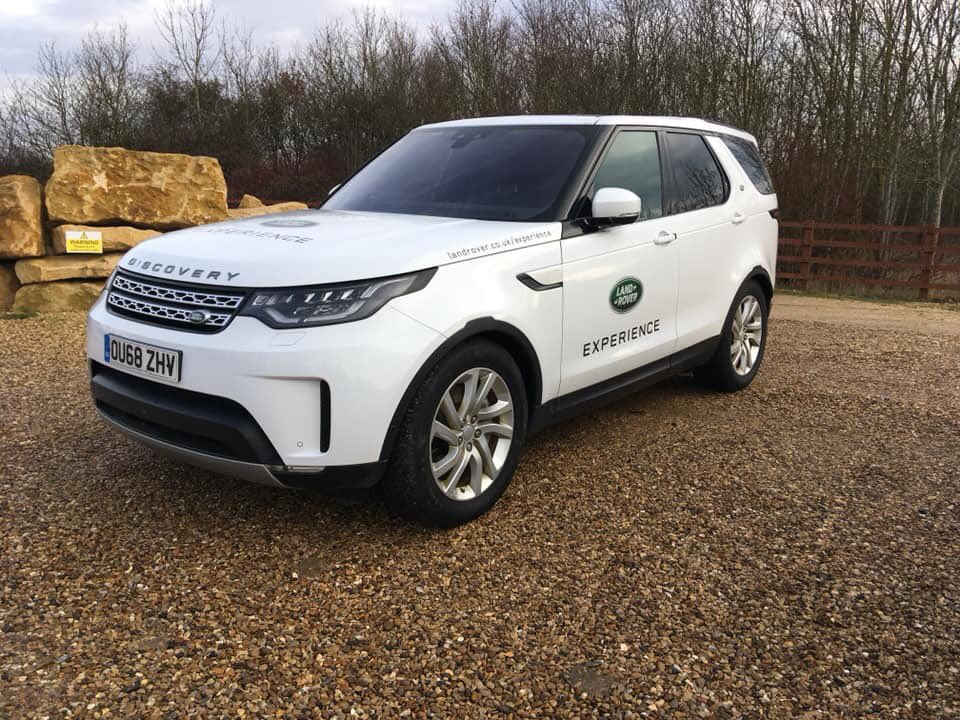 A throwback to the Land Rover Experience Day, D5 is a machine  @LandRover @LandRover_UK<br>http://pic.twitter.com/Cw73yCS6JD