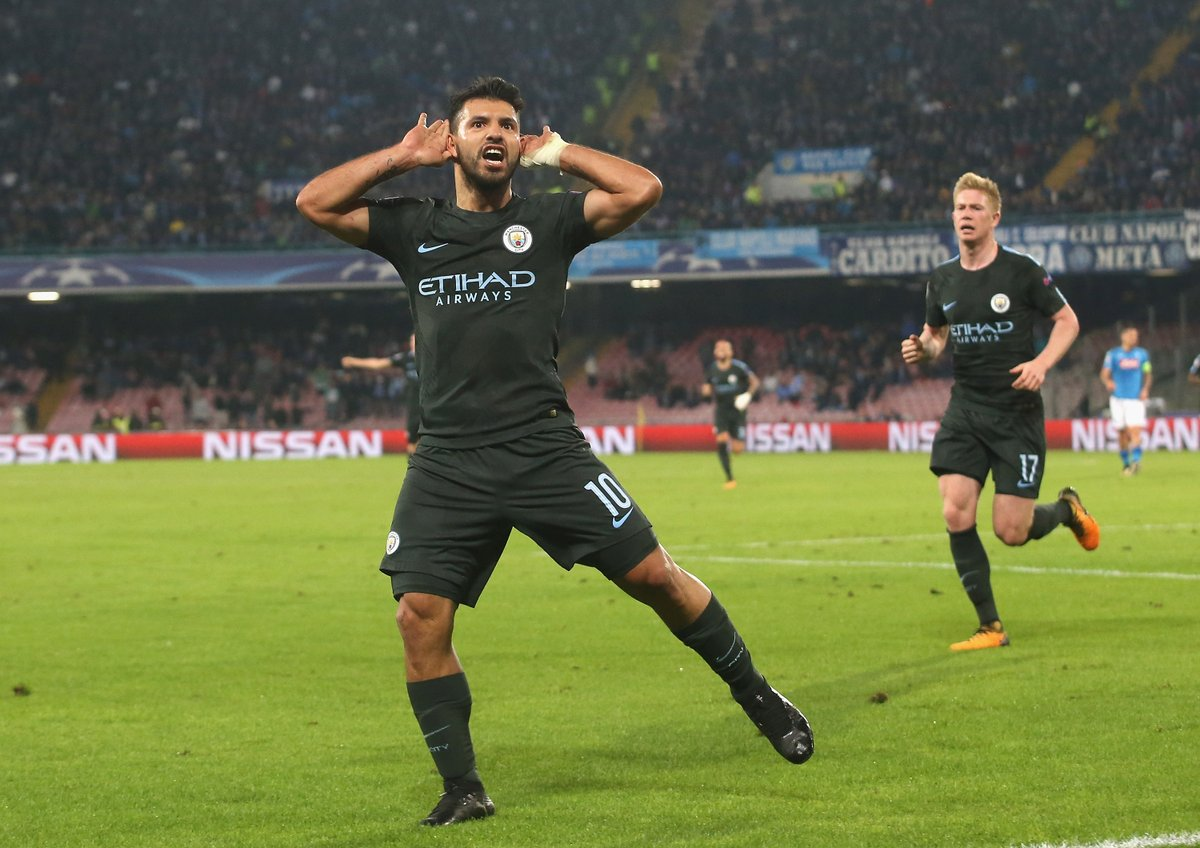 🔊 NEW #MCFC PATREON SHOW:Reflecting on City's biggest displays and results in Europe in the Champions League era...Our Patreon reward tiers:🔹 $2/m: access bonus shows & blogs🔹 $10/m: be on the bonus showFOR $2/M, $5/M & $10/M BACKERS:https://www.patreon.com/posts/34396262