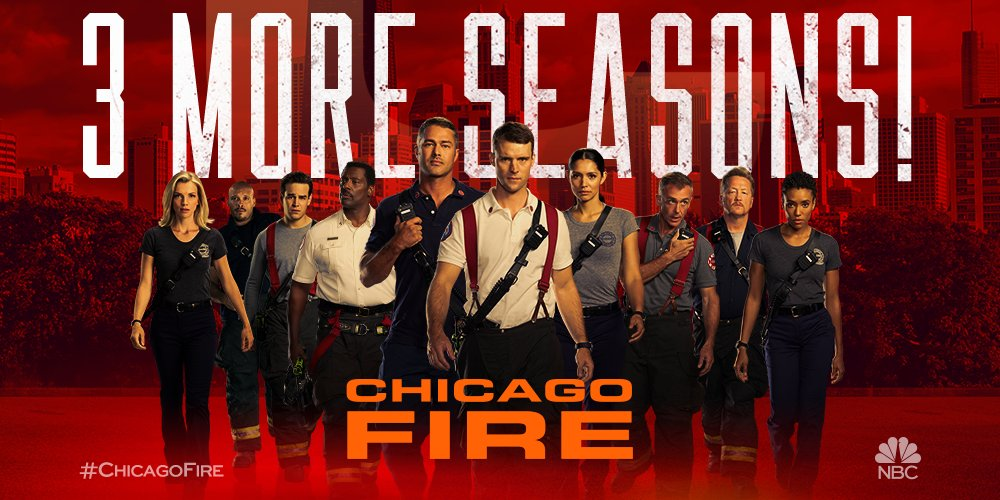 Chicago Fire Nbcchicagofire Twitter