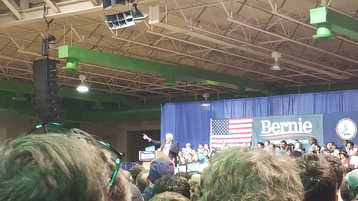 And I was at one of them!! RVA showed up to fight for folks we don't know! #NotMeUs<br>http://pic.twitter.com/Zed1gVpZvf