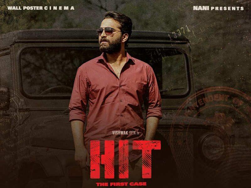 Showtime - HIT (Telugu) pic.twitter.com/cq8VgauHb6
