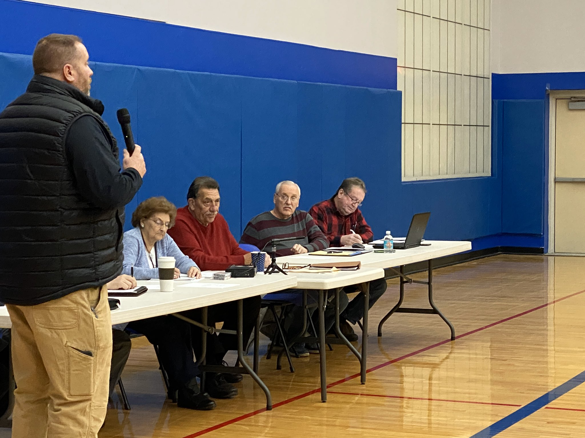 Q&A session in Seneca Falls takes closer look at Seneca Meadows, permit renewal