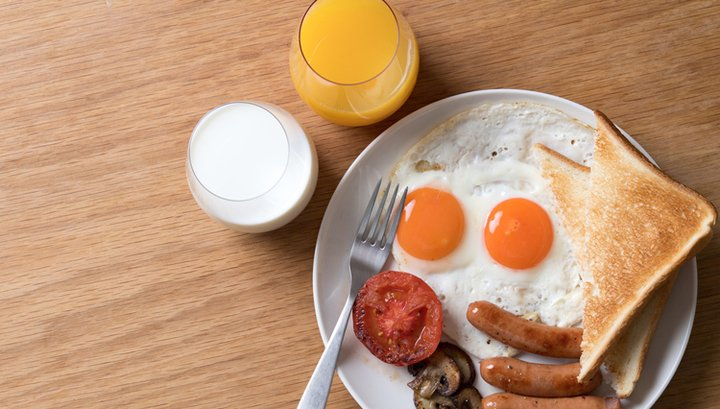 How to have breakfast: nutritionist tips #FoodAndDrink #Life
