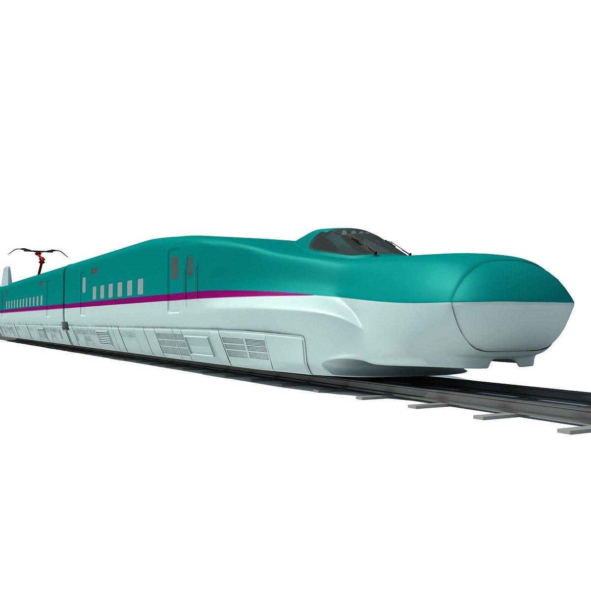 High Speed Train 3D Model #High #Speed #Train # #3d #3dmodels #3dmodel #3ddesign #3dgraphics #3dsmax #3dhorse