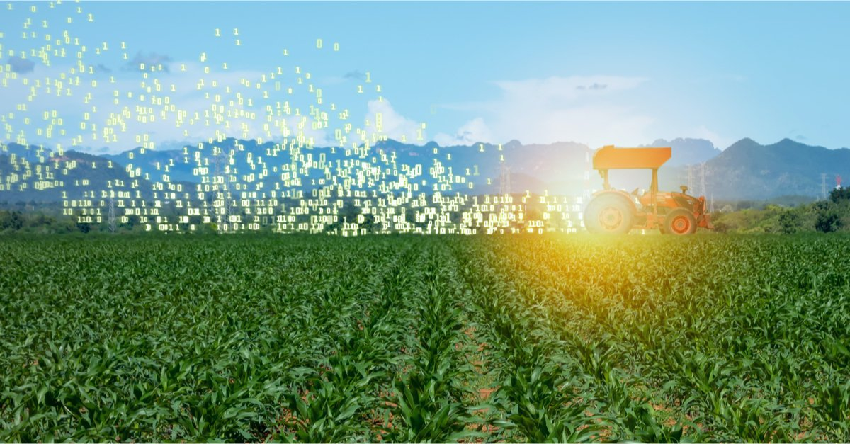 Amber wave of ag-tech: after this month's acquisition of Growers by ICL Specialty Fertilizers and new funding rounds for Freight Farms and Indigo, a look at what's afield for #venturecapital    investment in farm technology #startups. http://bit.ly/agtech-vc pic.twitter.com/tkJuV1gLMg