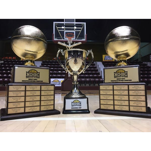 18 Days  The official Nationals countdown is on! #HomeSchool Basketball Nationals features 350+ Teams, all in one week, all in Springfield, MO! In just 18 Days Nationals 1st games will Tip-Off!