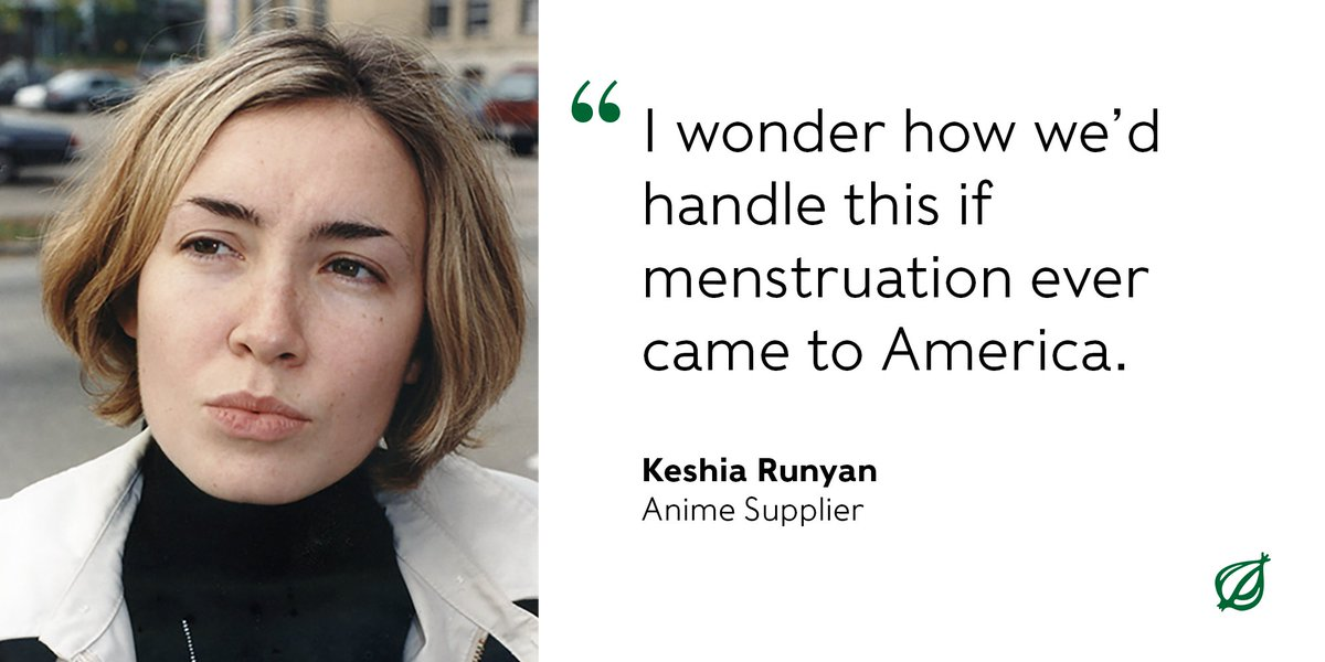 Scotland Set To Become First Country To Provide Free Menstrual Products To All Women https://trib.al/sHnj3Rt  #WhatDoYouThink?
