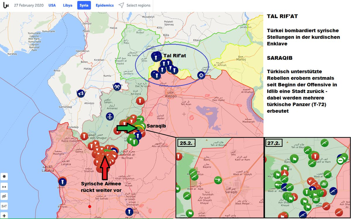 #Idlib
