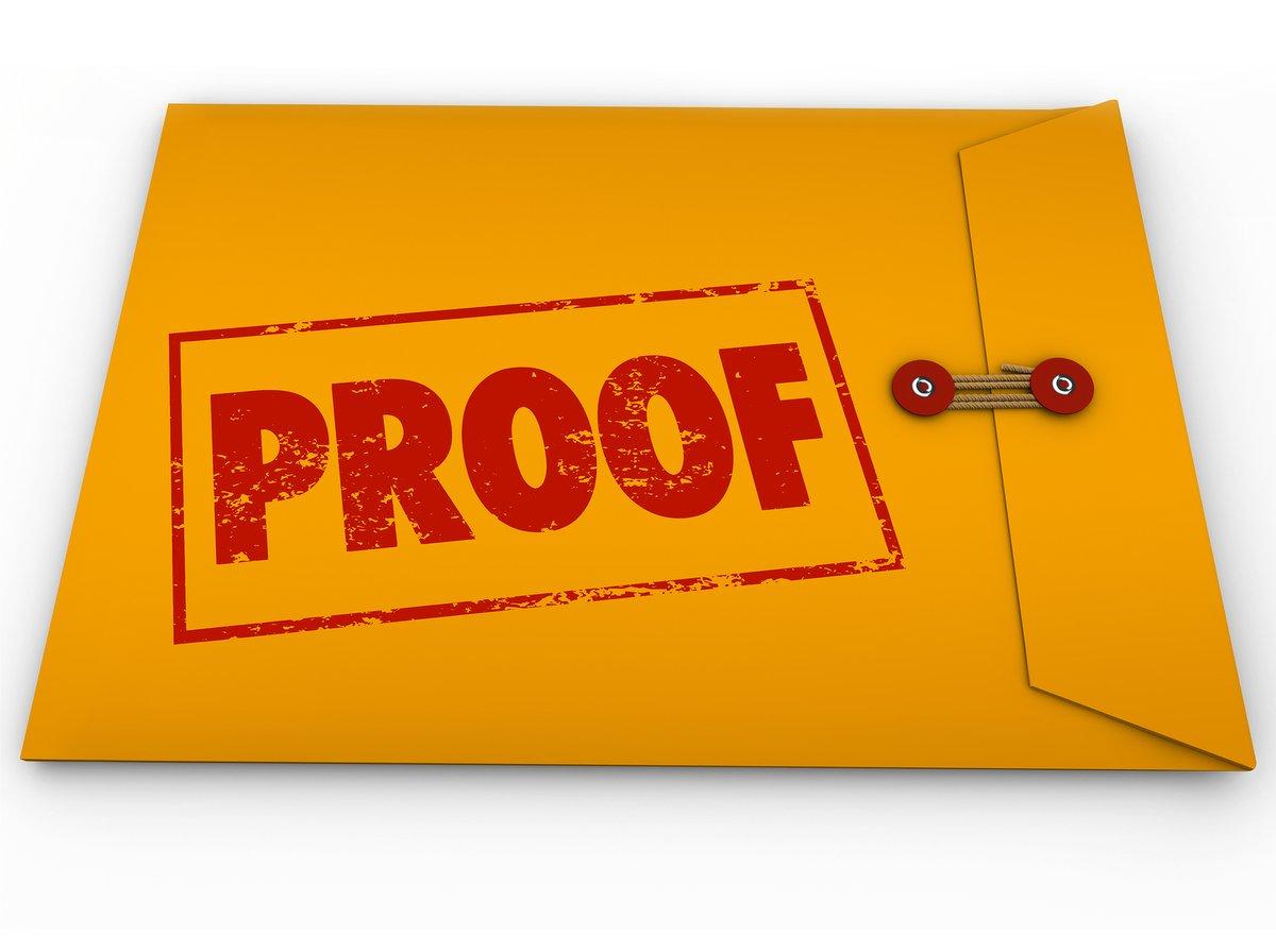 5 Proven Ways to Leverage Social Proof for Your Brand #socialmedia #socialproof #branding http://bit.ly/2Do3S7lpic.twitter.com/9TvS6UoSTZ