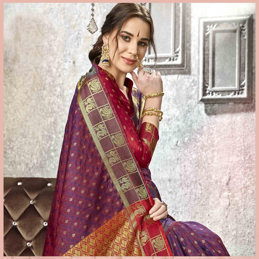 Shop this Blue Designer Kanchipuram Art Silk Saree from @mirraw  and get up to 80% off. Product ID - 3120865 Product details & price - http://bit.ly/2Tkb7pd . . #ClassicSale #RelivIndia #Trendy #Kanchipuram #Silksaree #Mirrawstyle #Ethnicwear #Mirraw #Mirrawindiapic.twitter.com/DNAVrcYPQU