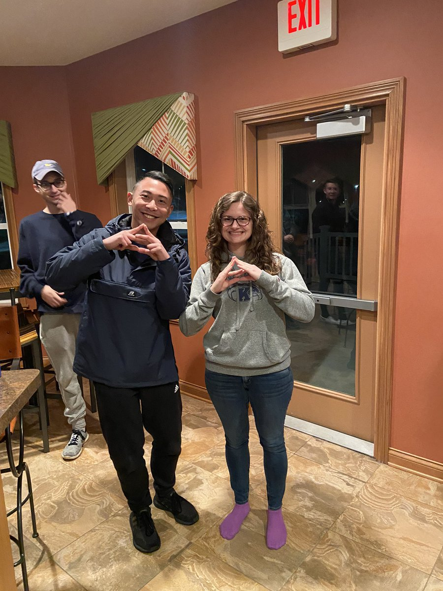 Our coaches for sigma chi are great!! #tsnl @KSU_TSNL @KSU_TSNL https://t.co/UggnSTiPzH