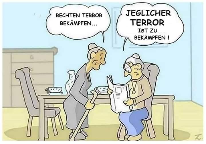 Karikatur zum Tage. pic.twitter.com/kmGEol0B2d