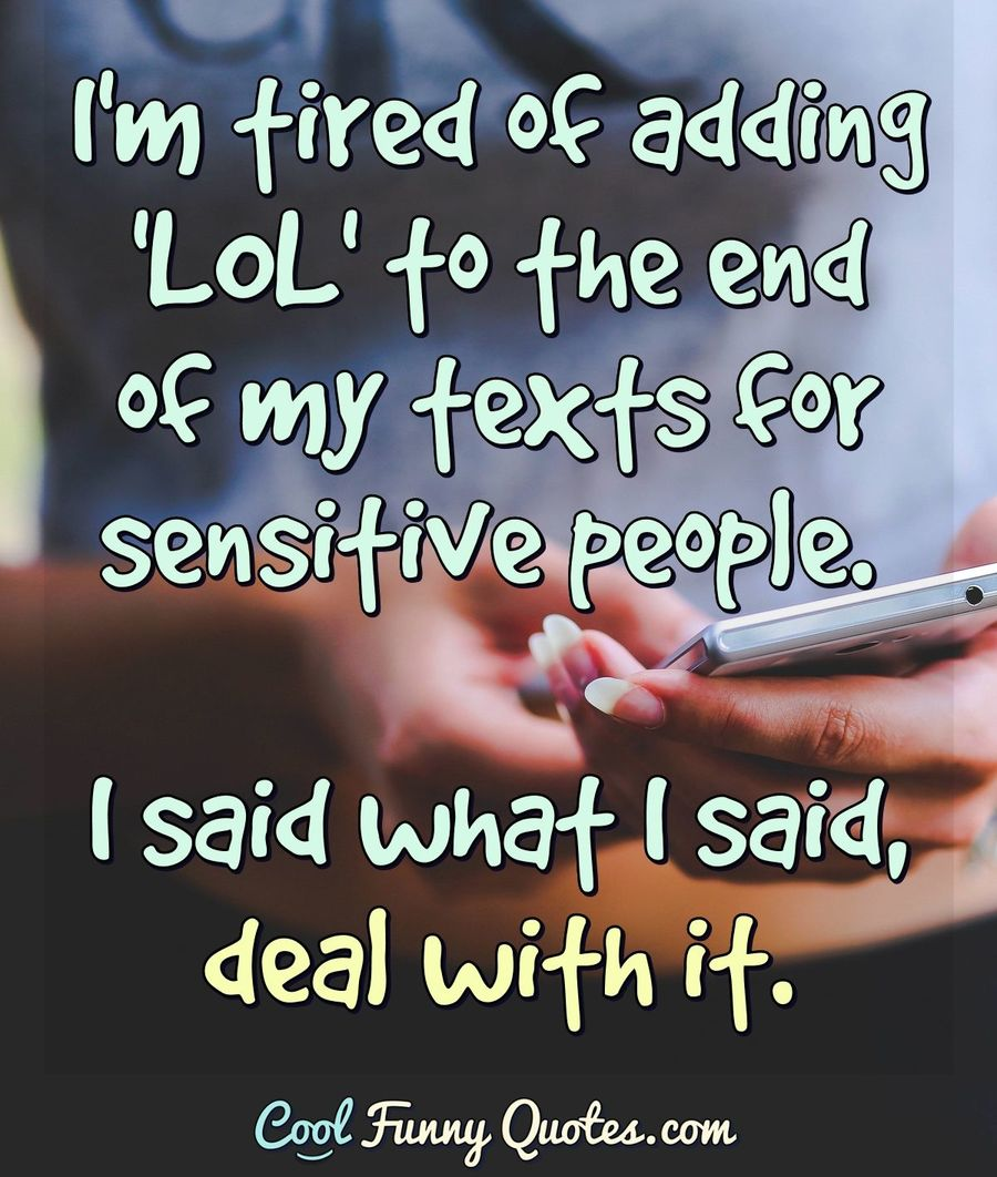 cool funny quotes coolfunnyq twitter