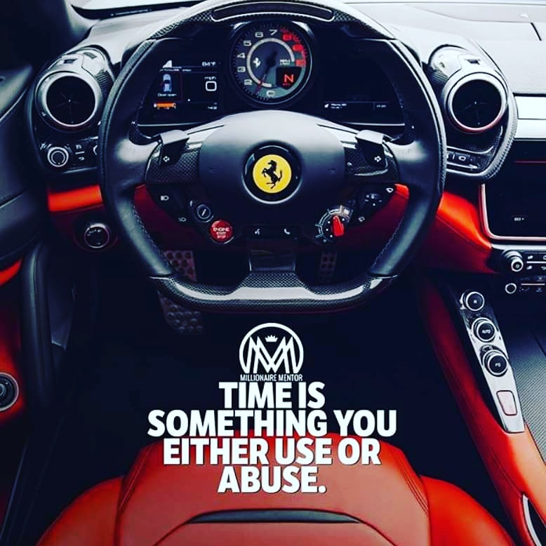 Times is something you either use or abuse. I tempi sono qualcosa che usi o abusi. #UNSTOPPABLE #ONFIRE #FOCUSED #BUSINESS #ONLINE #FUTURO #BITCOIN #MINING #BYTECOIN #LOCREITU #COINBASE #LIBERTAFINANZIARIA #OBIETTIVI #ALLINNERS #HODLpic.twitter.com/aoE3T1zxsu