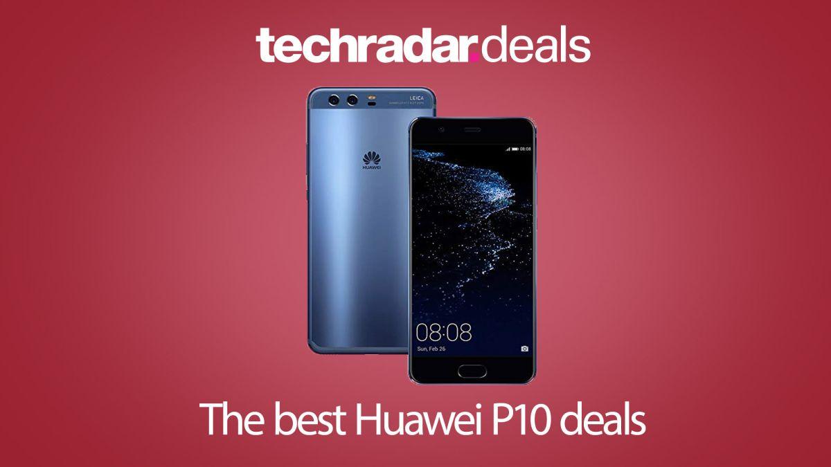 The best Huawei P10 deals in March 2020 dlvr.it/RQvw8M bit.ly/2IRT6fR