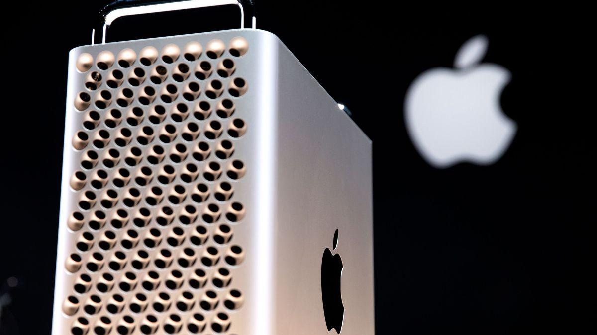 Apple's ridiculous $400 Mac Pro wheels are missing a key feature dlvr.it/RQvw8S bit.ly/2IRT6fR