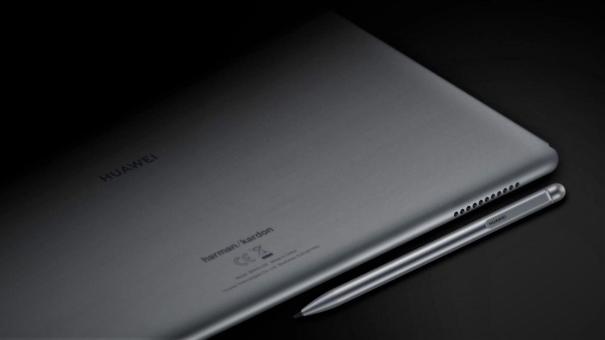 Huawei MediaPad M6 to launch in India soon dlvr.it/RQvw8f bit.ly/2IRT6fR