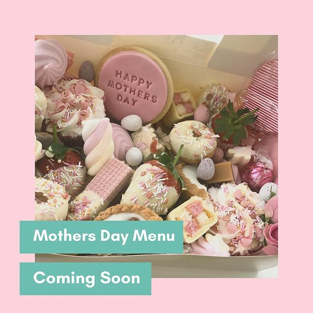 Mothers Day Menu dropping this evening   https:// ift.tt/2Tn2oCF     <br>http://pic.twitter.com/VuyEHfae0n