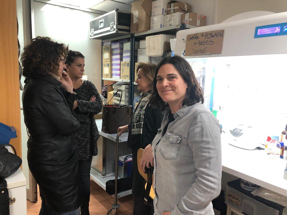 test Twitter Media - 💬 Ahir a la tarda vam rebre la visita de Montserrat Benedi, regidora d'@ERCbcn a @bcn_ajuntament i d'una assesora  Vam reflexionar sobre programes com el d'analisis de substancies de @EC_es, @preinfant, Laris, Mediació intercultural, i pobresa energètica @Energia_Justa  Seguim👏 https://t.co/Z8g1h57lre